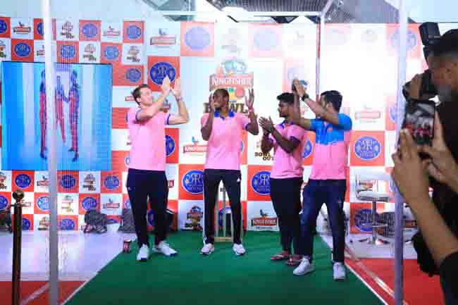 Celebrate IPL Season with UC Miss Cricket Contest